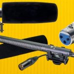 Best XLR Shotgun Mic - Better than USB and Analog
